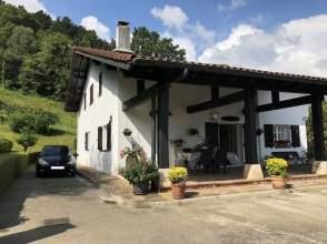Casa en calle Azaldegi Bailara