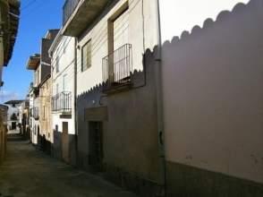 Casa adosada en calle Raval de Baix, nº 6