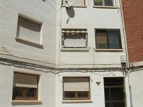 Piso en calle Moreno Mico, nº 4