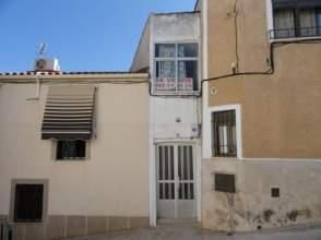 Casa pareada en calle La Cruz, nº 4