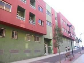 Piso en calle Fray Luis de León, nº 2