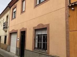 Casa adosada en calle Bartolome Andrada, nº 6
