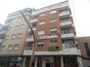 Dúplex en calle Caballero de Rodas, nº 38