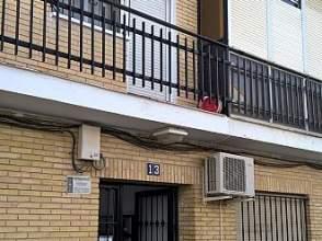 Piso en calle Antonio Abad Lora, nº 13