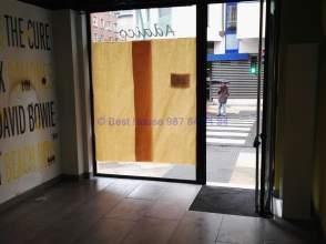 Commercial space in San Claudio-Chantría