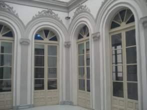 Casa en Museo