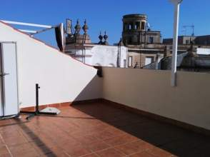 Ático en Plaza Cervantes