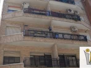 Piso en calle de San Vicente, nº 19