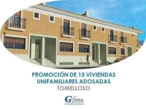 Casa adosada en Avda. Juan Carlos I