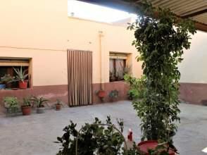 Casa en calle General Espartero