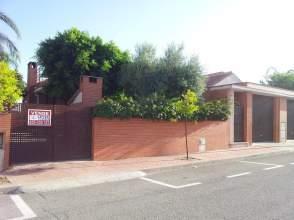 Casas y chalets con jard n en el esparragal cobatillas - Viveros murcia el esparragal ...