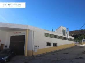 Nave industrial en Murtas Pueblo
