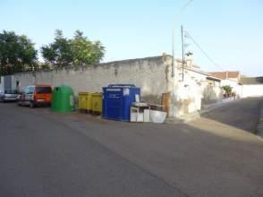 Terrenos en nuez de ebro zaragoza en venta for Saneamientos zaragoza
