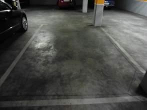 Garaje en Espinardo