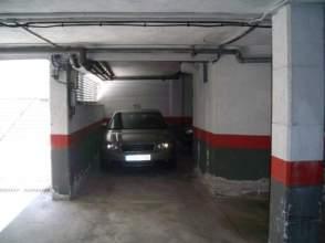 Garaje en calle Erreniega