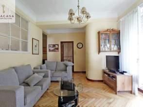 Alquiler en madrid capital pisos casas y chalets - Casa lista madrid ...