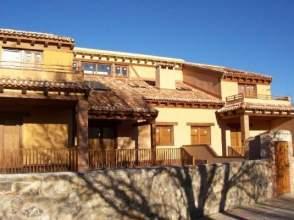 Casa en Pradena- Segovia