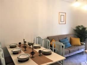 Apartamento en calle Caballero Rodas