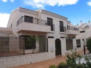 Pisos con terraza en san cayetano torre pacheco for Pisos alquiler torre pacheco