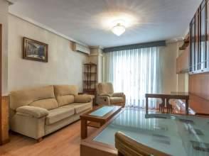 Apartamento en calle Prat de La Manta