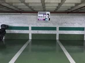 Garaje en Corazon de Jesus