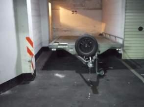 Garaje en Valdenoja-La Pereda