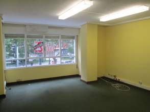 Oficina en Centro