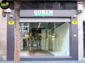 Local comercial en calle Virgen de La Capilla, nº 6