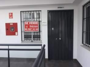 Local comercial en La Corredera
