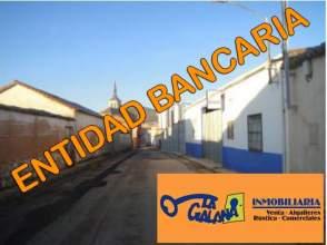 Nave industrial en calle Progreso