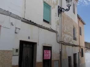 Casa en calle Chorrillo, nº 18