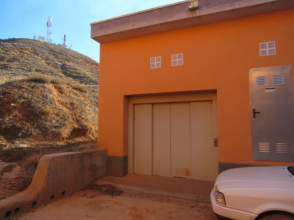 Garaje en calle La Muela, nº 10