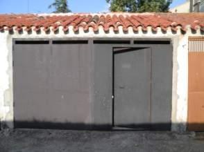 Garaje en calle Virgen de Las Viñas, nº 1