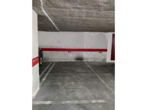 Garatge a calle del Diputado Isidro Escandell, nº 1