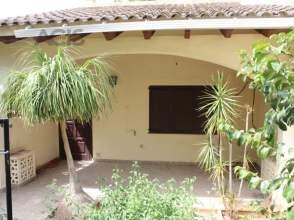 Casa adosada en calle Urbanizacion Barraca Aigues Vives (Parcela 16), nº 31