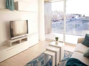 Apartamento en calle Av del Pilar Con Av. Santiago. Vivienda 1B, nº B