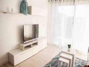 Apartamento en calle Av del Pilar Con Av. Santiago. Vivienda 2C, nº C