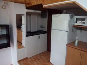 Apartamento en Eiris