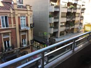 Piso en calle Alcazar de Toledo