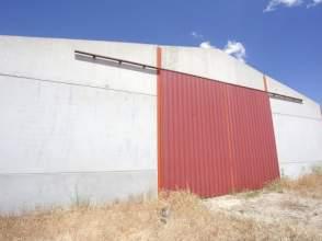 Terreno en calle Camino del Campo, Polg 501 Parc 10027