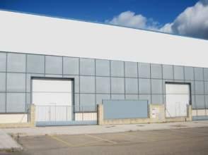 Nave industrial en calle Belgica, nº 2