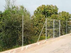 Terreno en calle Carril Benitos S/N Polg.118 Parce.185