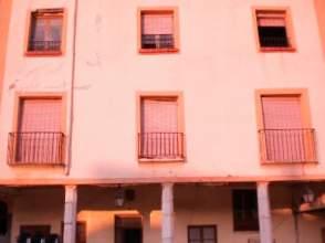 Terreno en calle Calvario -