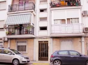 Piso en calle Ventura Pascual, nº 12