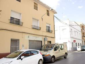 Chalet en calle Quevedo, nº 15