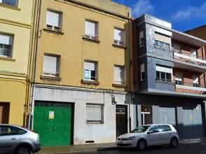 Piso en calle Magistrado Garcia-Calvo