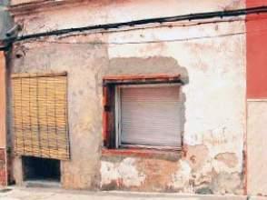 Chalet en calle Sagasta-
