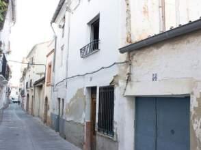 Chalet en calle Armas-