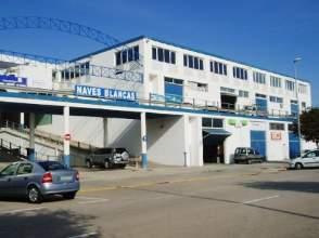 Garaje en calle Polígono Son Oms-