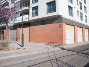 Locales y oficinas en penya roja distrito camins al grau for Oficinas mapfre en valencia capital
